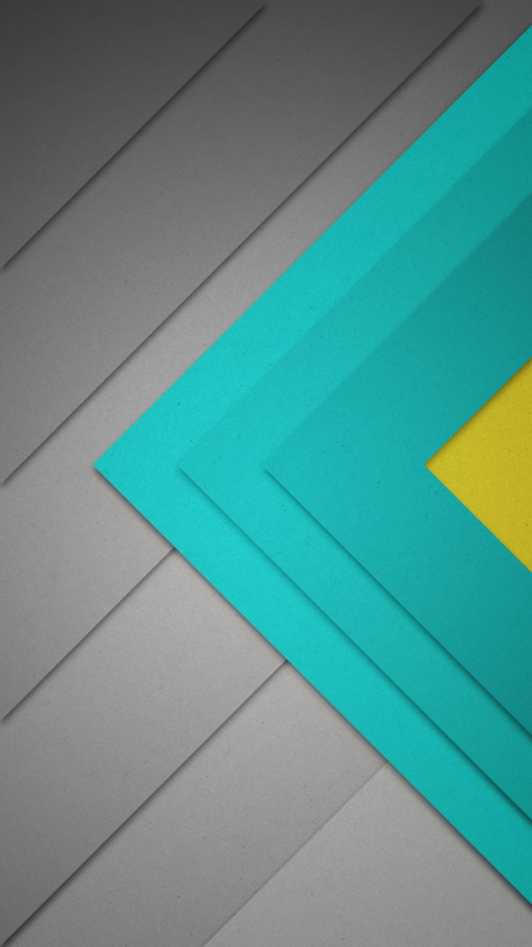 you wait get 16 high res Android Marshmallow inspired wallpapers 1080x1920