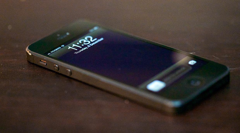 iPhone 5S 1240x690