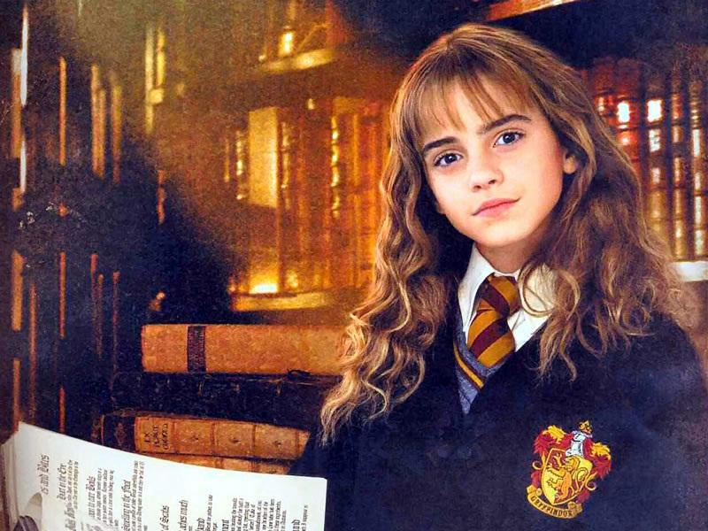 Hermione Granger Wallpaper   Hermione Granger Wallpaper 24488265 800x600