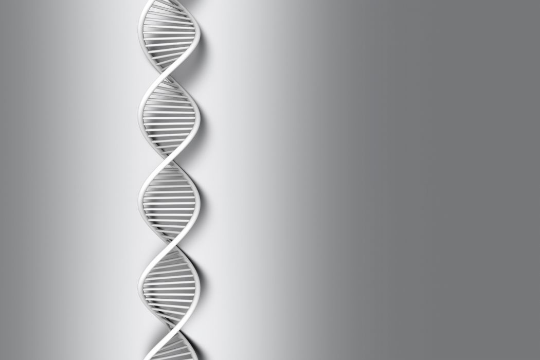 DNA 3 d structure molecule pattern abstraction genetic psychedelic 1050x700