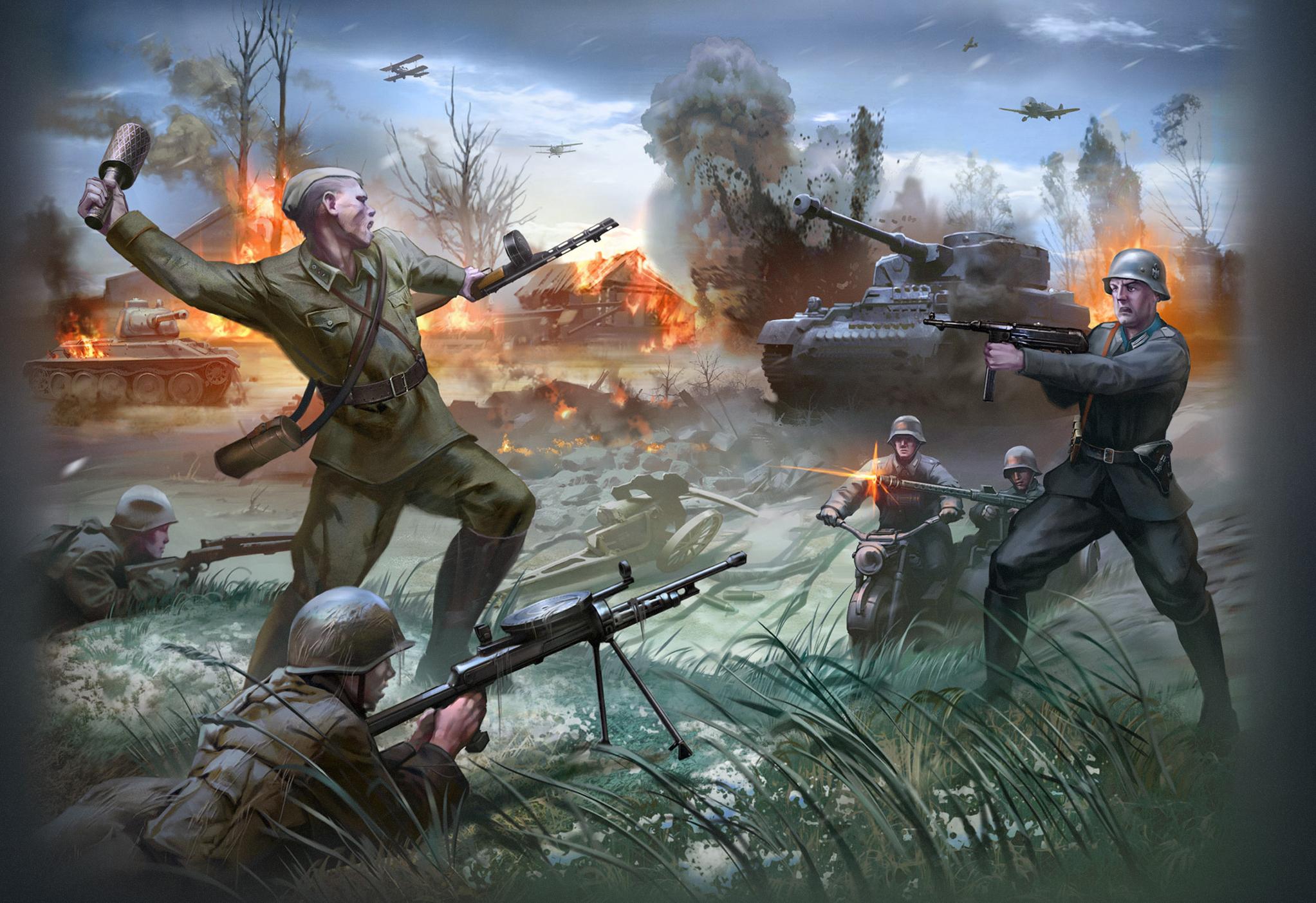 ww2 german army wallpaper - photo #4