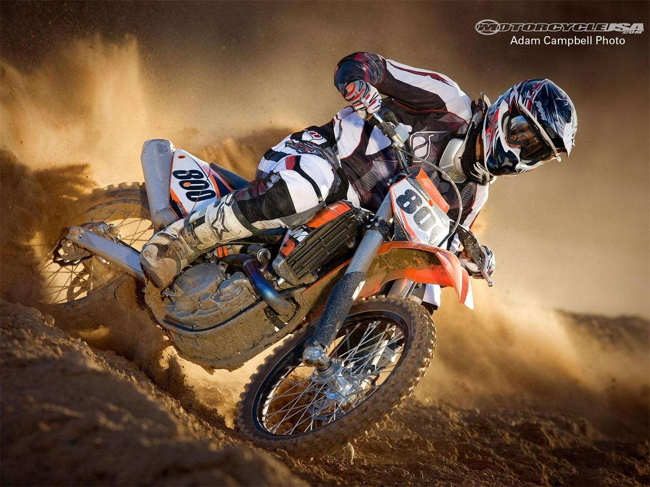 Wallpaper and Calendar Gallery KTM Dirt Bike Wallpapers 1280x960