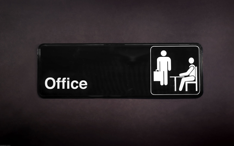 office Desktop and mobile wallpaper Wallippo 1440x900