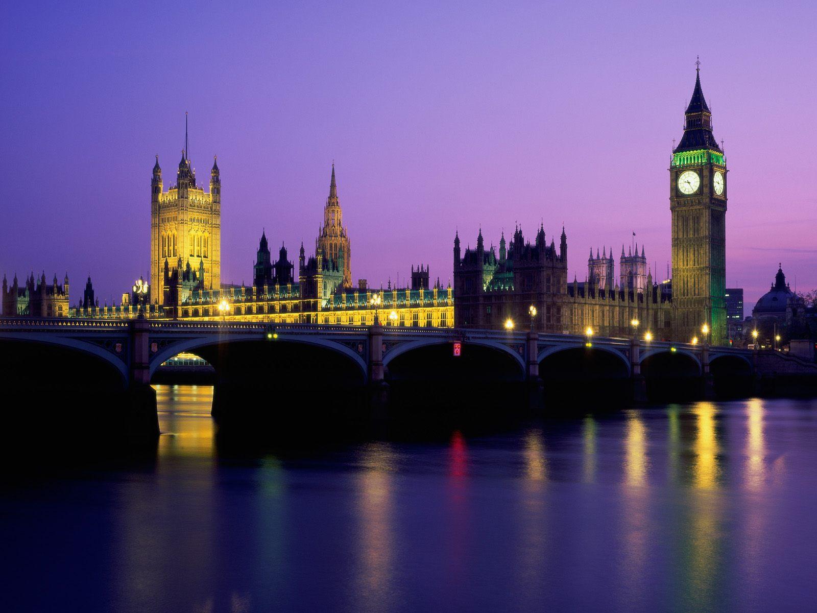 of Parliament London England   England Photography Desktop Wallpapers 1600x1200