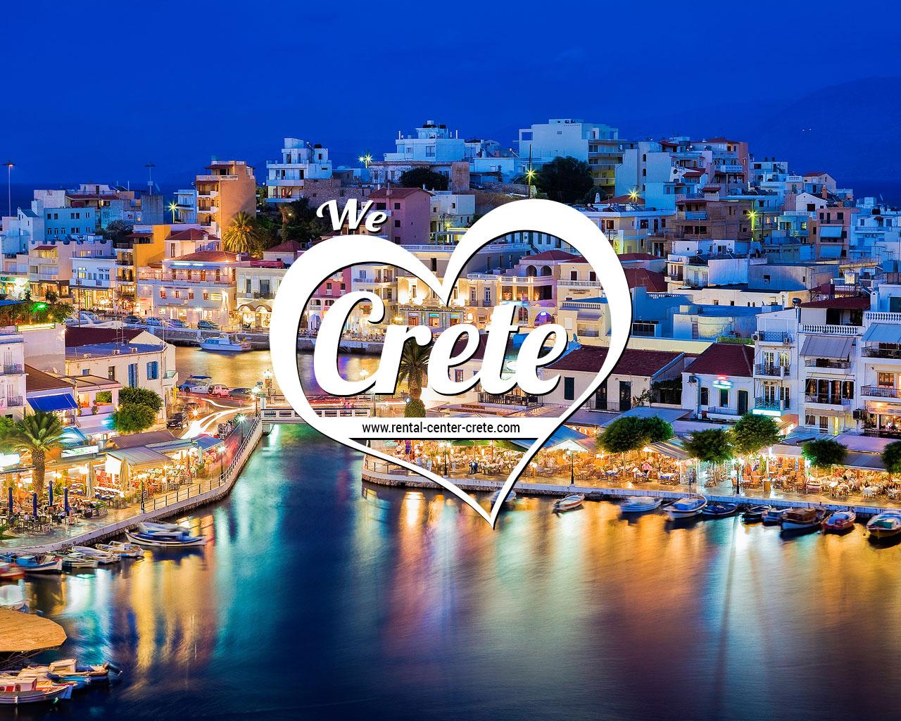 Freebie] Wallpapers of Crete Rental Center Crete 1280x1024