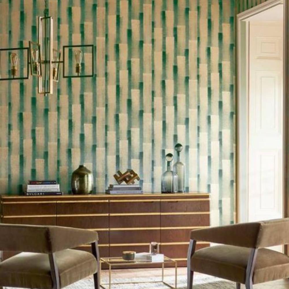 Orla Kiely Scribble Wallpaper   Harlequin Momentum 6 2962537 1000x1000