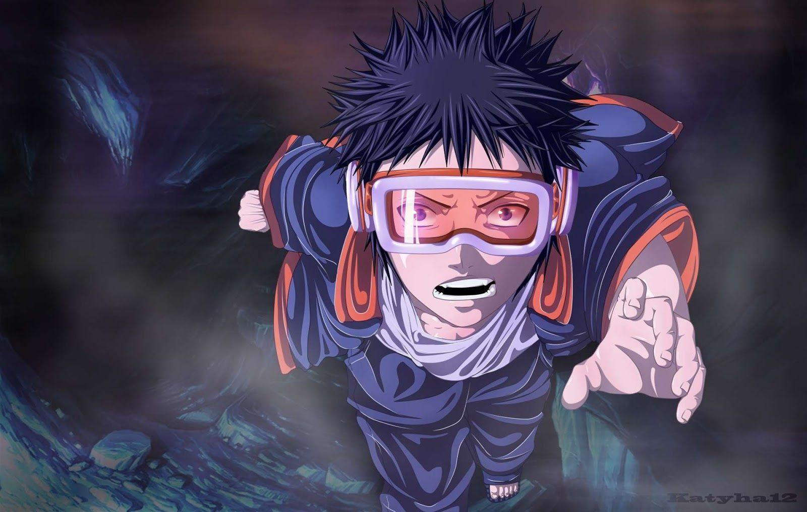 Obito Wallpapers 1600x1016