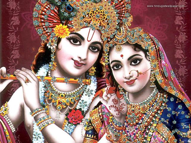 Lord Krishna Wallpapers High Resolution
