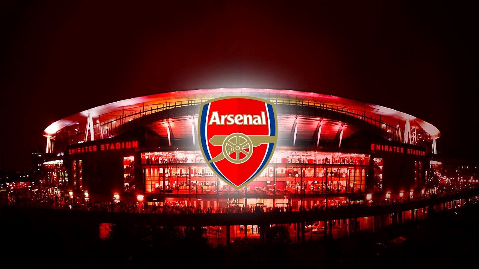 Arsenal Football Club Wallpaper   Football Wallpaper HD 1600x900