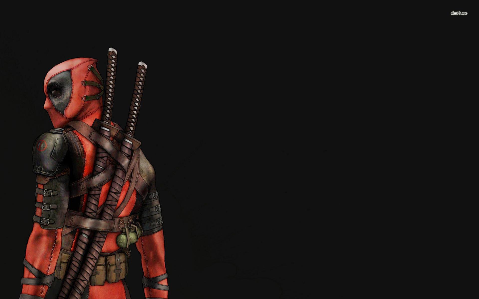 43+ Deadpool 4K Wallpaper on WallpaperSafari