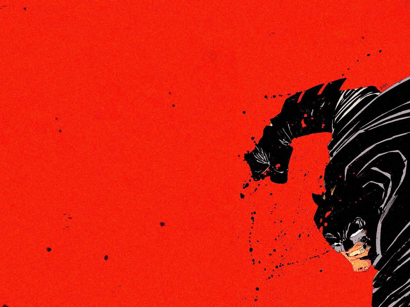 Badass Batman Wallpaper 1400x1050 Badass Batman Dc Wallpapers 1400x1050