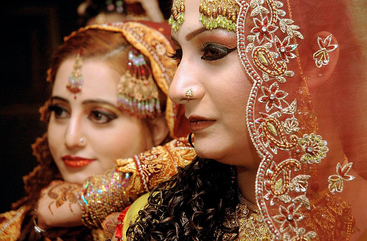 Pakistani Bridal Hairstyles 2014 2015 For Walima Party And: Bridal Wallpapers Pakistani
