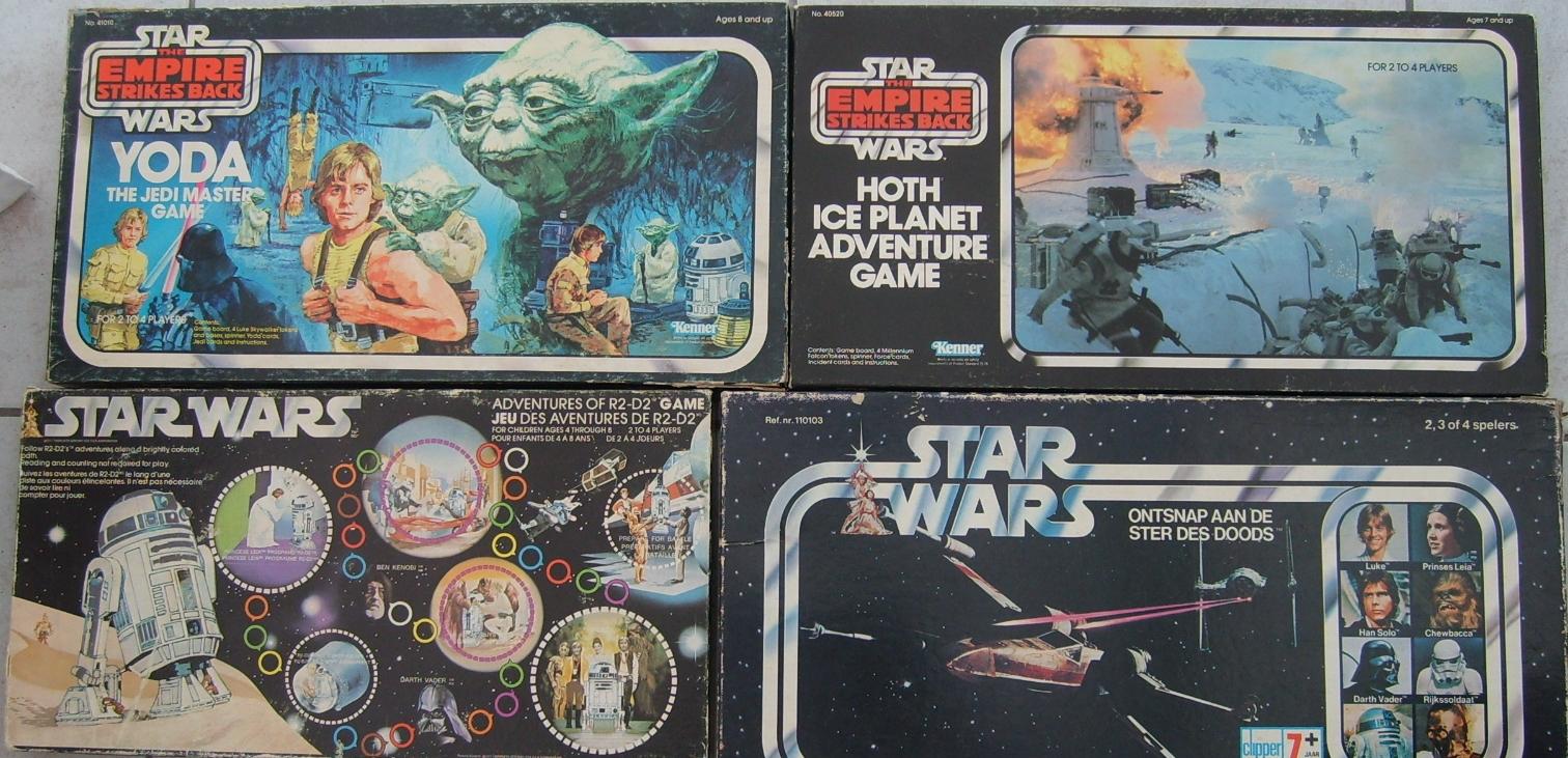The Vintage Vault 9 Classic Star Wars Board Games StarWarscom 1512x731