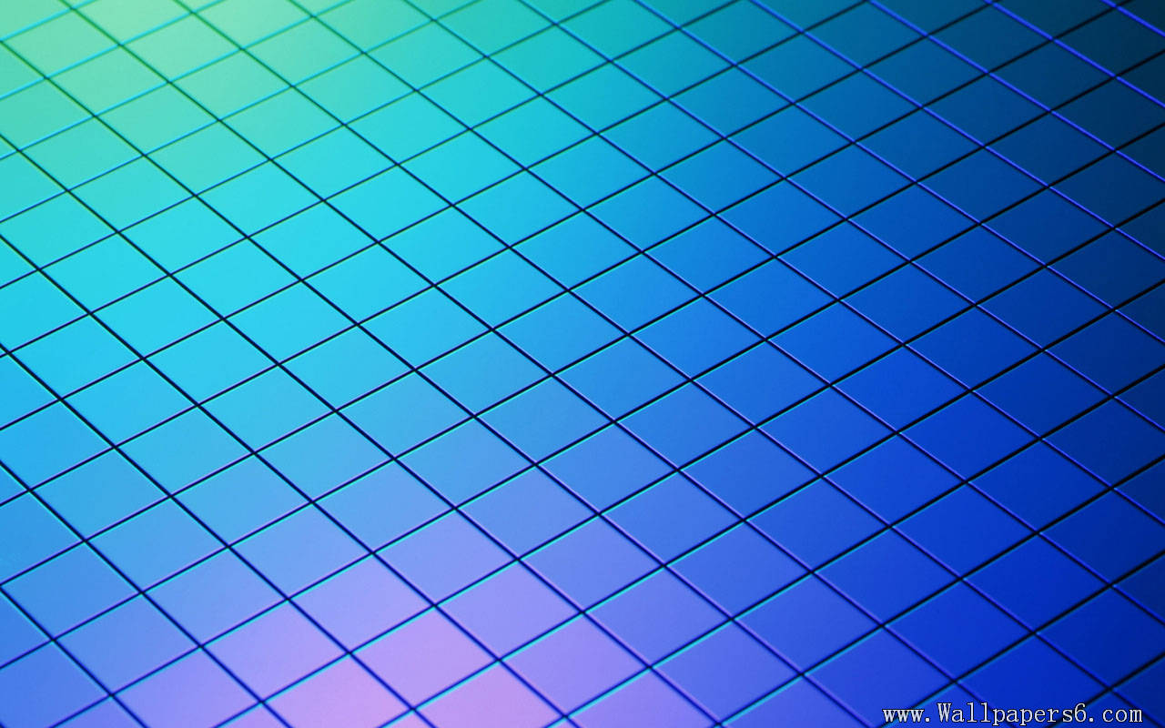 Block floor 3D Digital Art Wallpapers   download wallpapers 1280x800