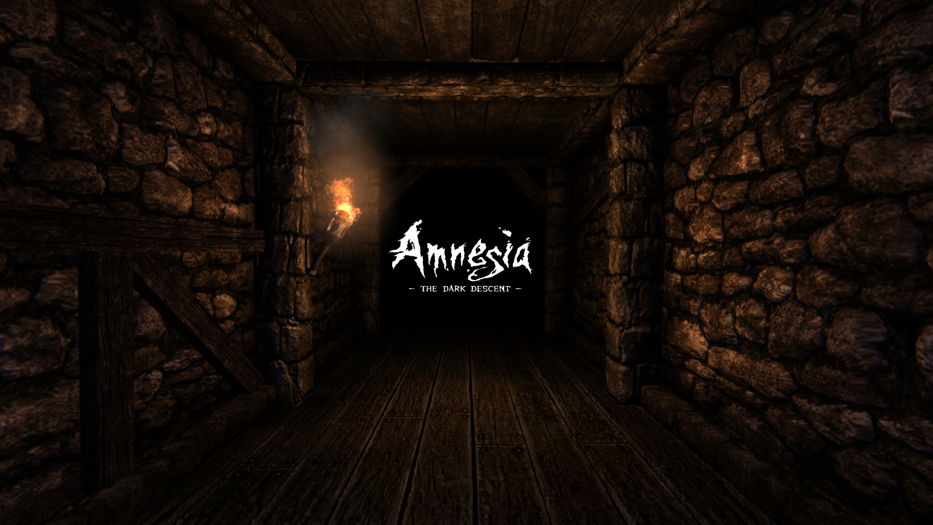 Amnesia The Dark Descent HD Wallpaper Background Image 1920x1080