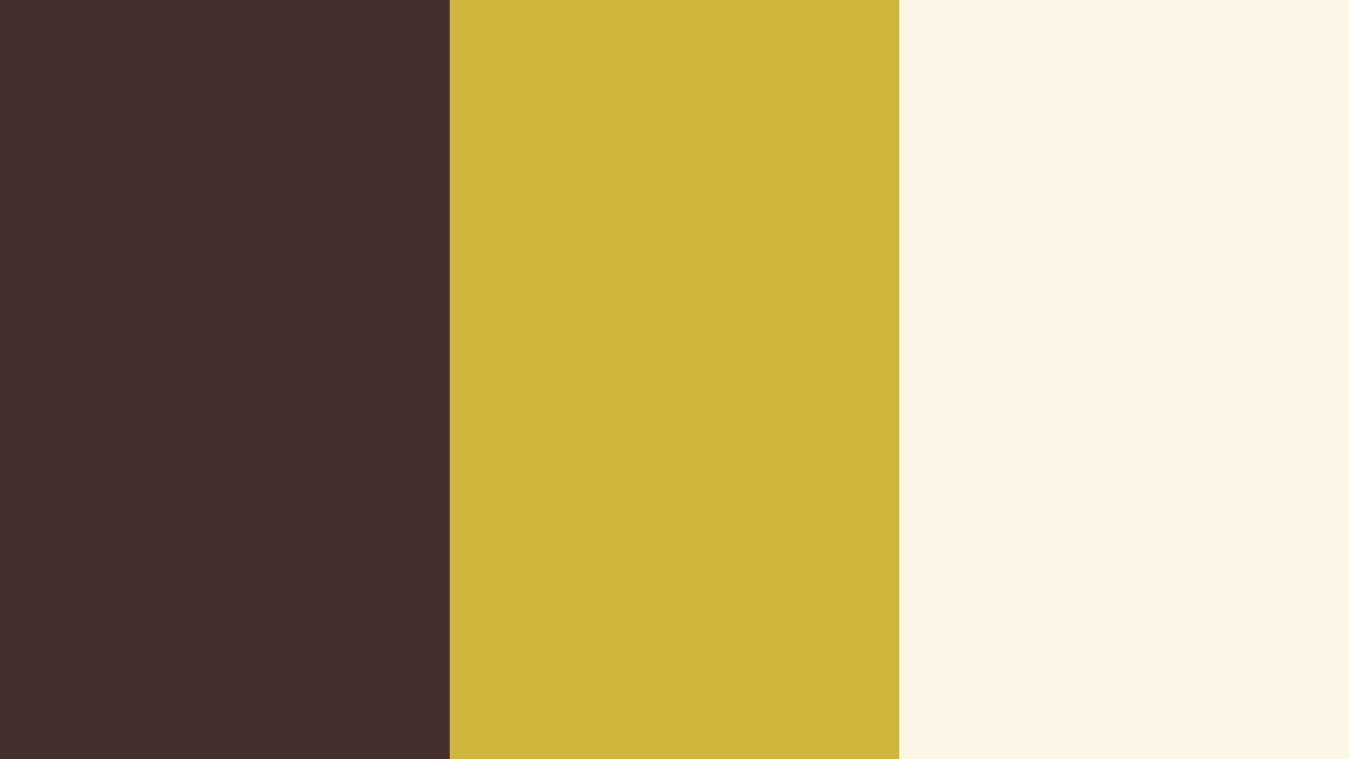 1920x1080 resolution Old Burgundy Old Gold and Old Lace solid 1920x1080