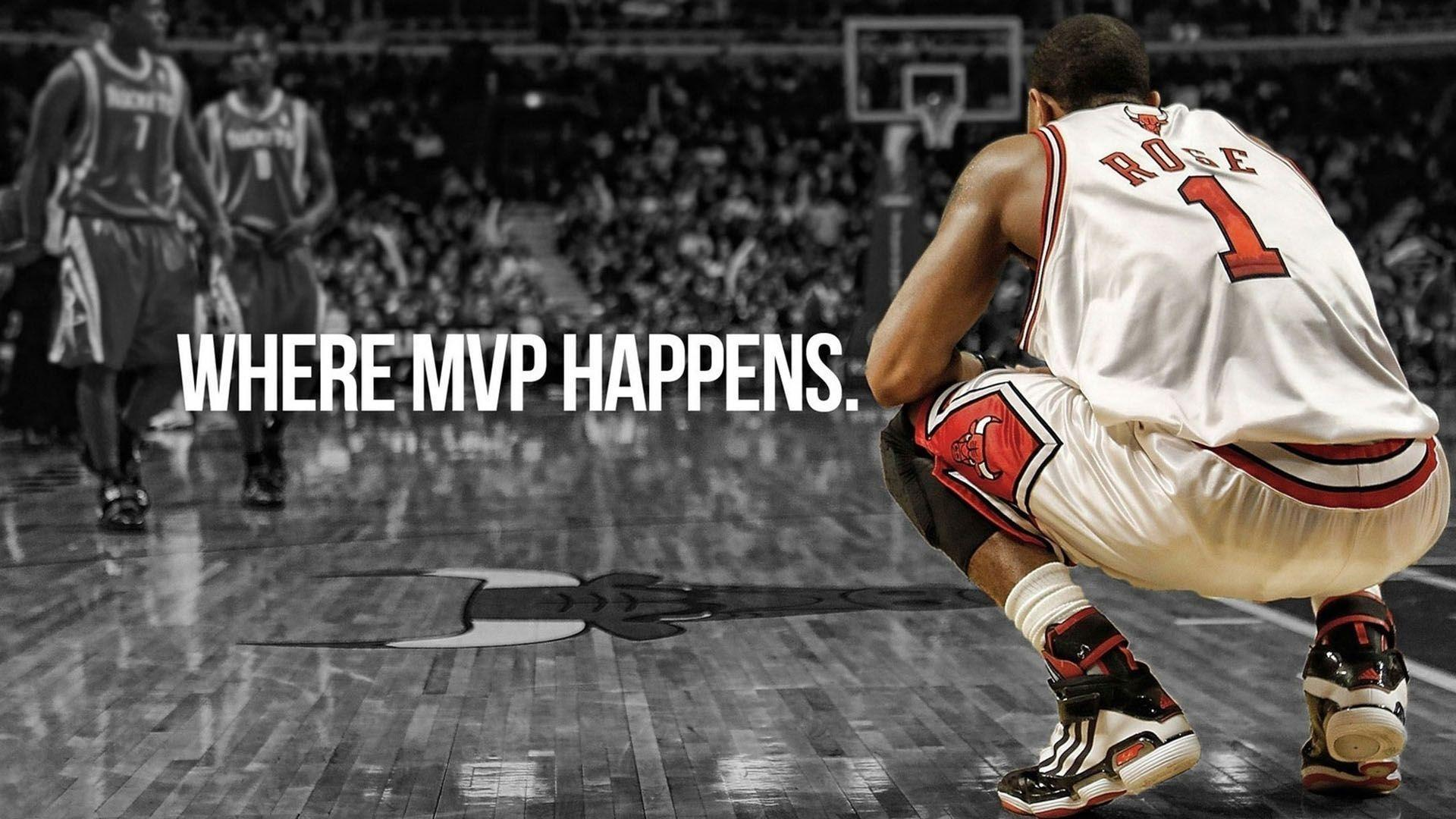 Derrick Rose 2016 Wallpapers 1920x1080