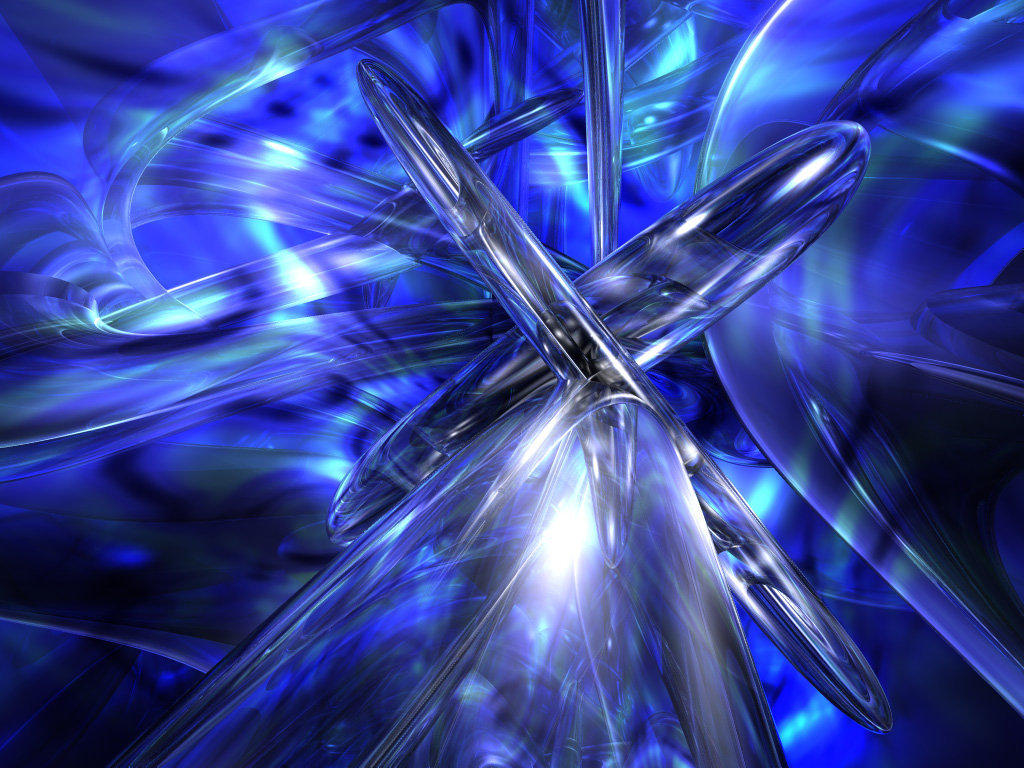 free download blue wallpaper for abstract art Car Pictures 1024x768