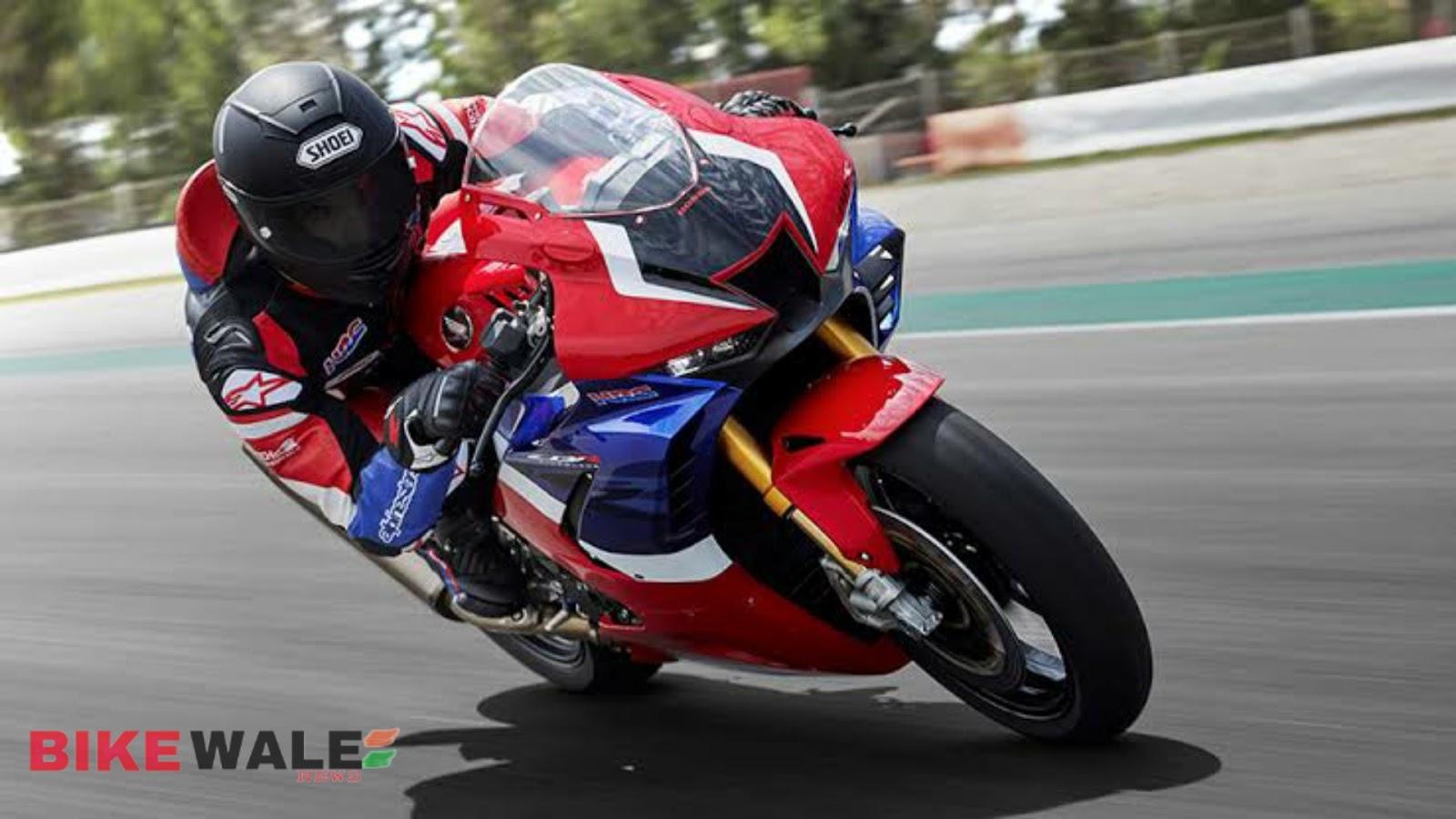 2020 HONDA CBR1000RR R PRICE IN INDIA   Bike wale News 1600x900