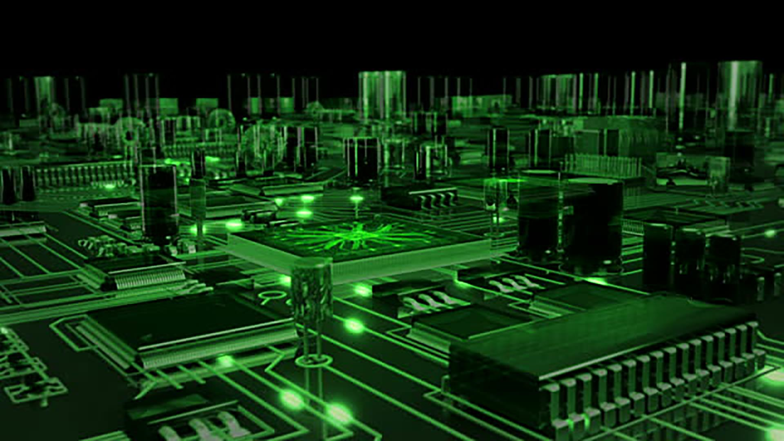 Free Download Circuit Board Wallpaper Collection 50 1600x900 For