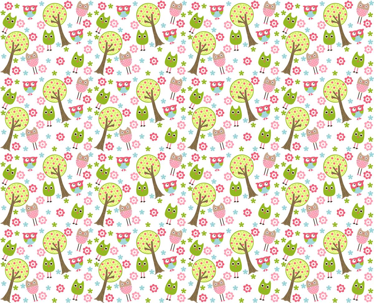 Cute Owl Desktop Wallpaper - WallpaperSafari