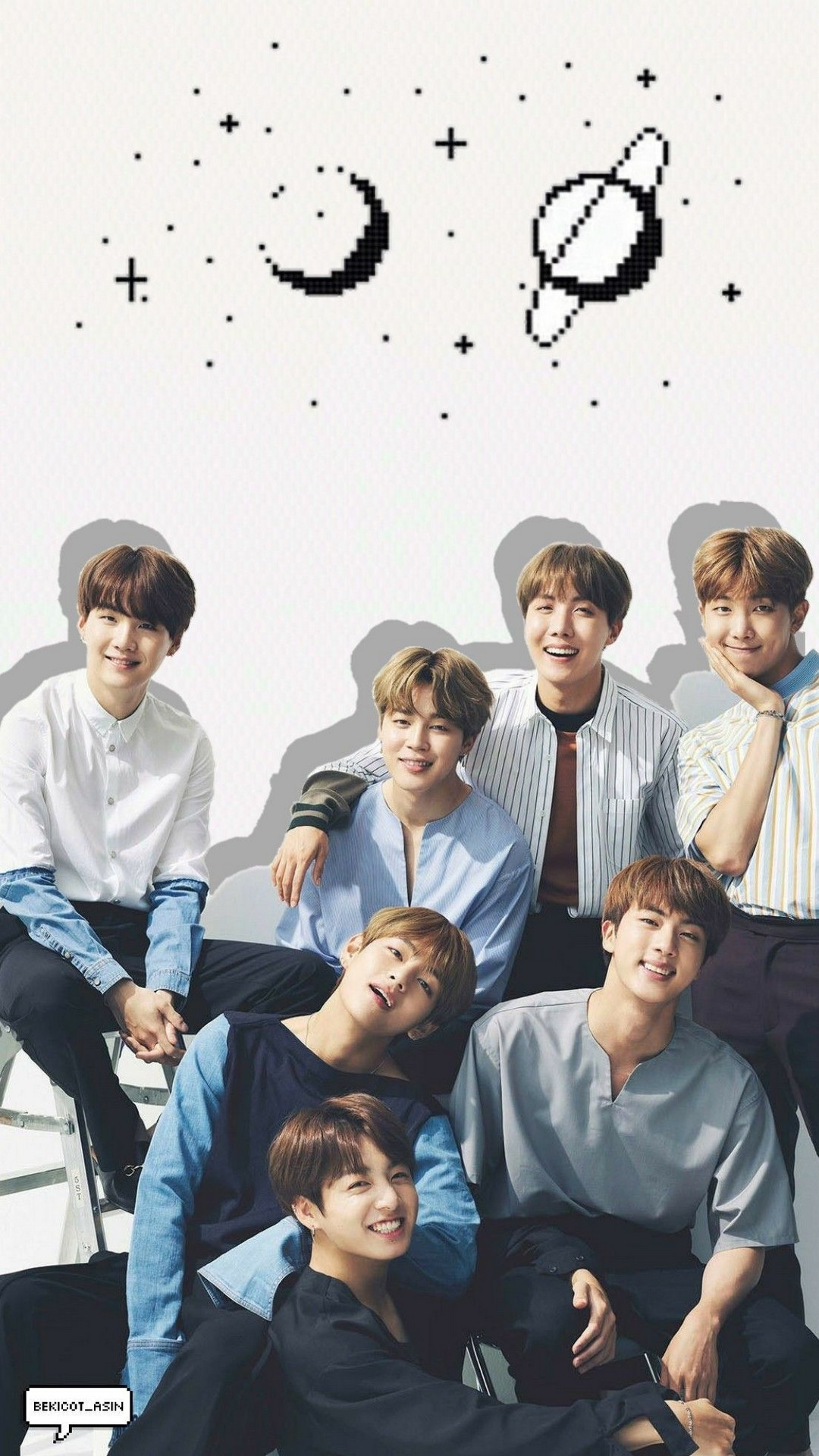 BTS Wallpaper Android   2020 Android Wallpapers 1080x1920