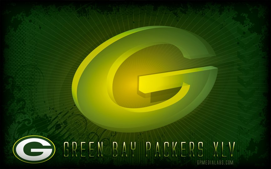 Green Bay Packers 1280x960 Wallpapers 866x541