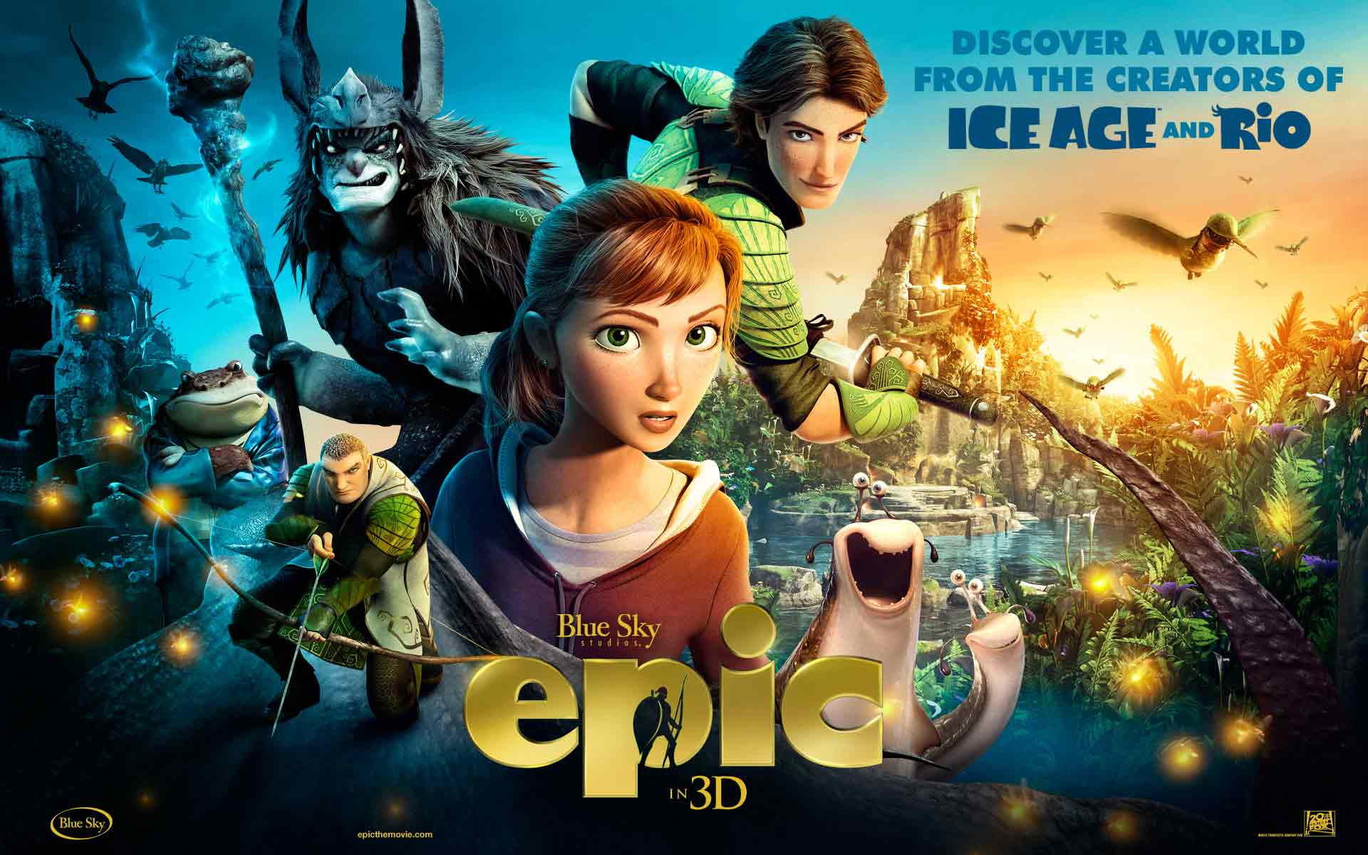 wallpapers epic movie free hd wallpapers epic free wallpapers desktop 1920x1200