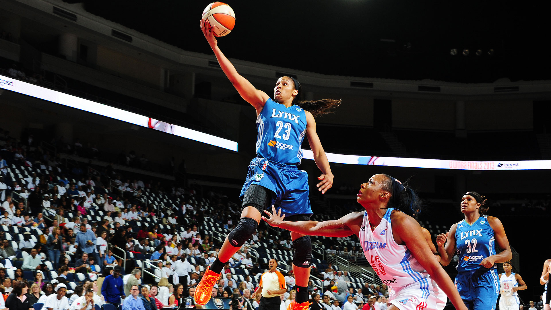 Rank Top 10 WNBA playoff moments   SportsNation   ESPN 1920x1080