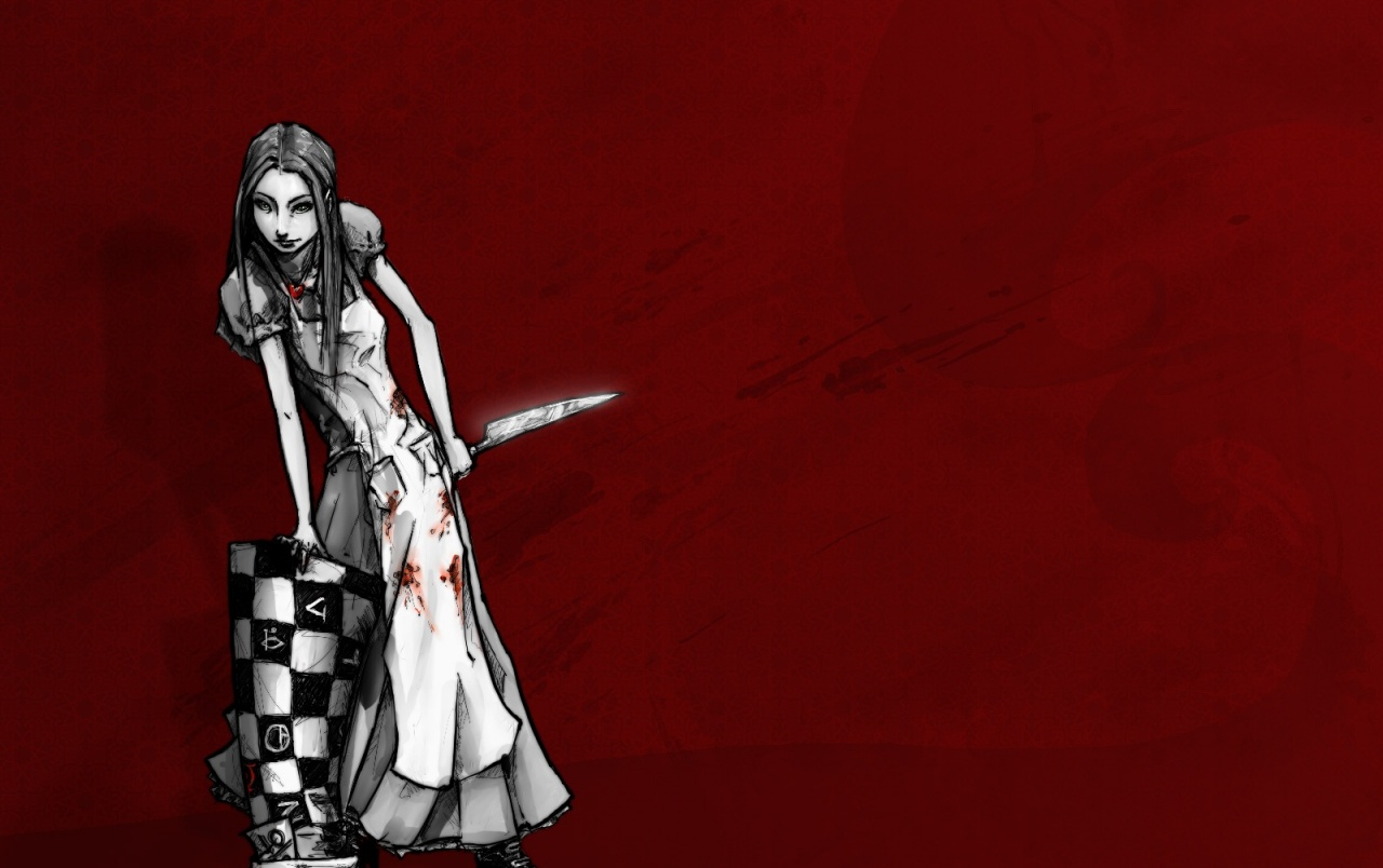 Alice wallpapers | Alice stock photos