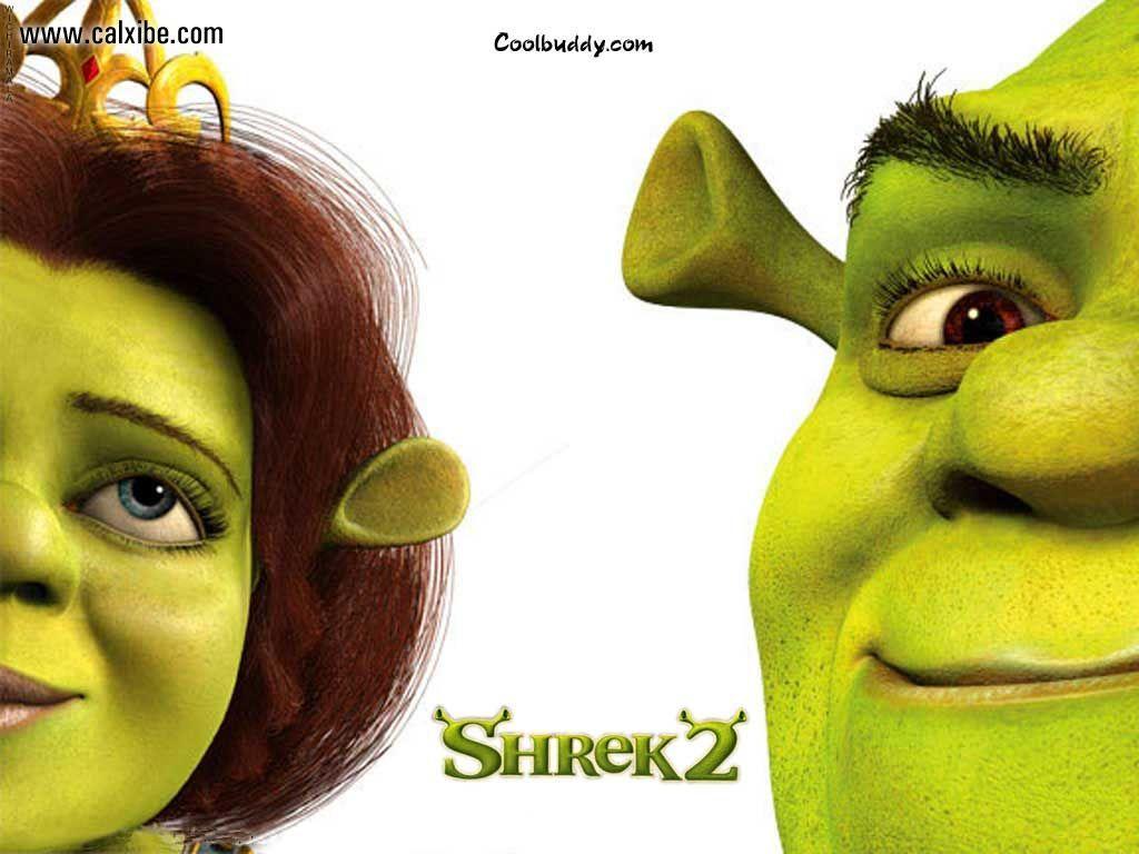 77+] Shrek Wallpaper on WallpaperSafari