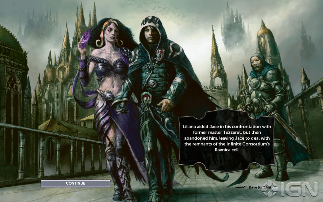 Free Download Magic The Gathering Duels Of The Planeswalkers 2012