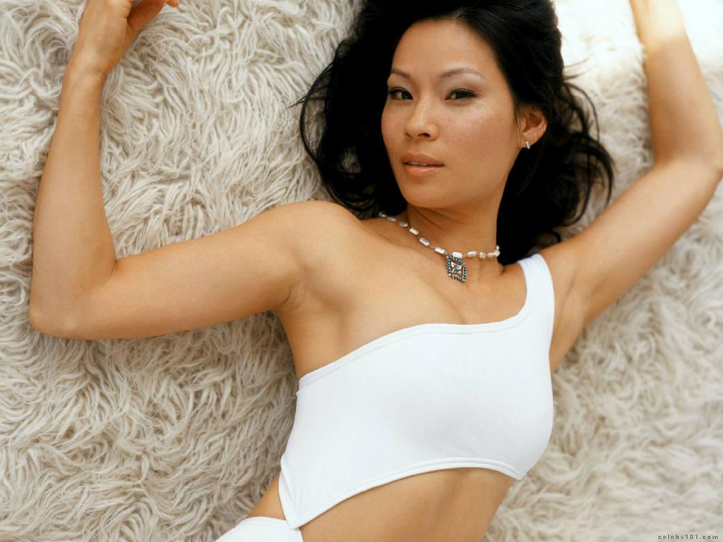 Lucy Liu High Quality Wallpaper Size 1024x768 Of