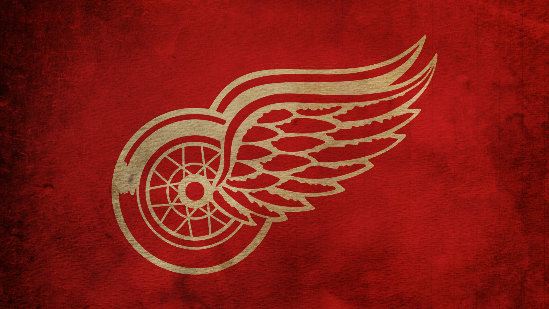 Check this out our new Detroit Red Wings wallpaper 1920x1080