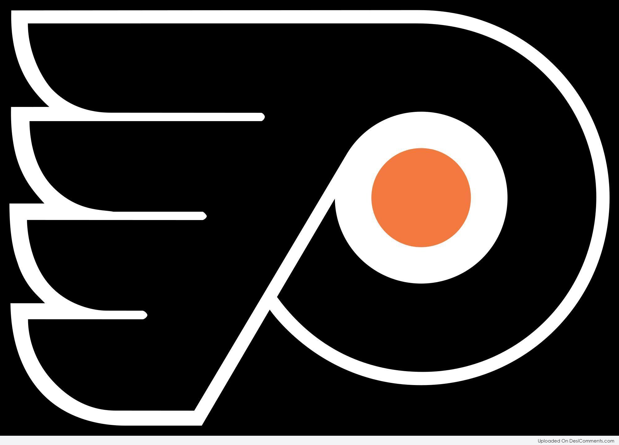 Philadelphia Flyers Logo DesiCommentscom 2000x1440