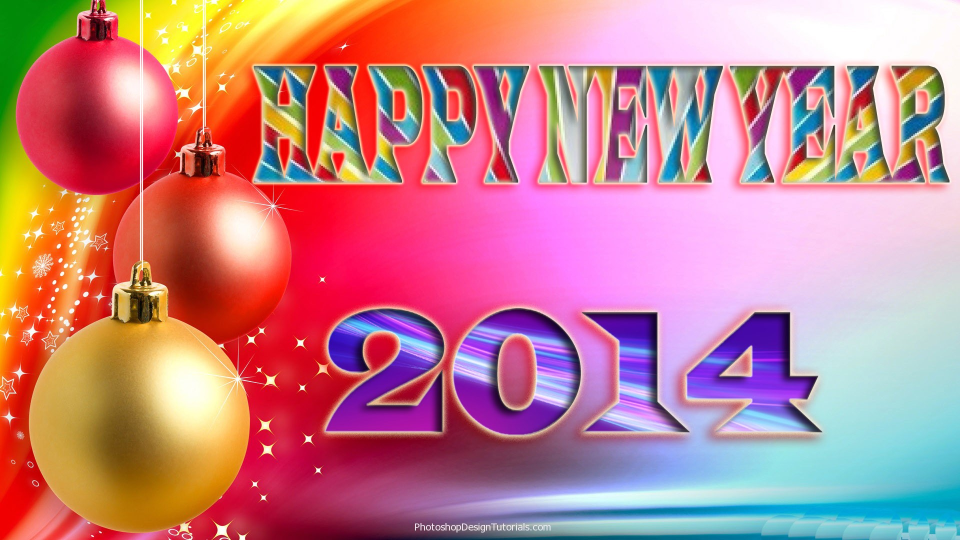happy new year 2014 wallpapers Happy new year 2014 HD wallpapers 1920x1080