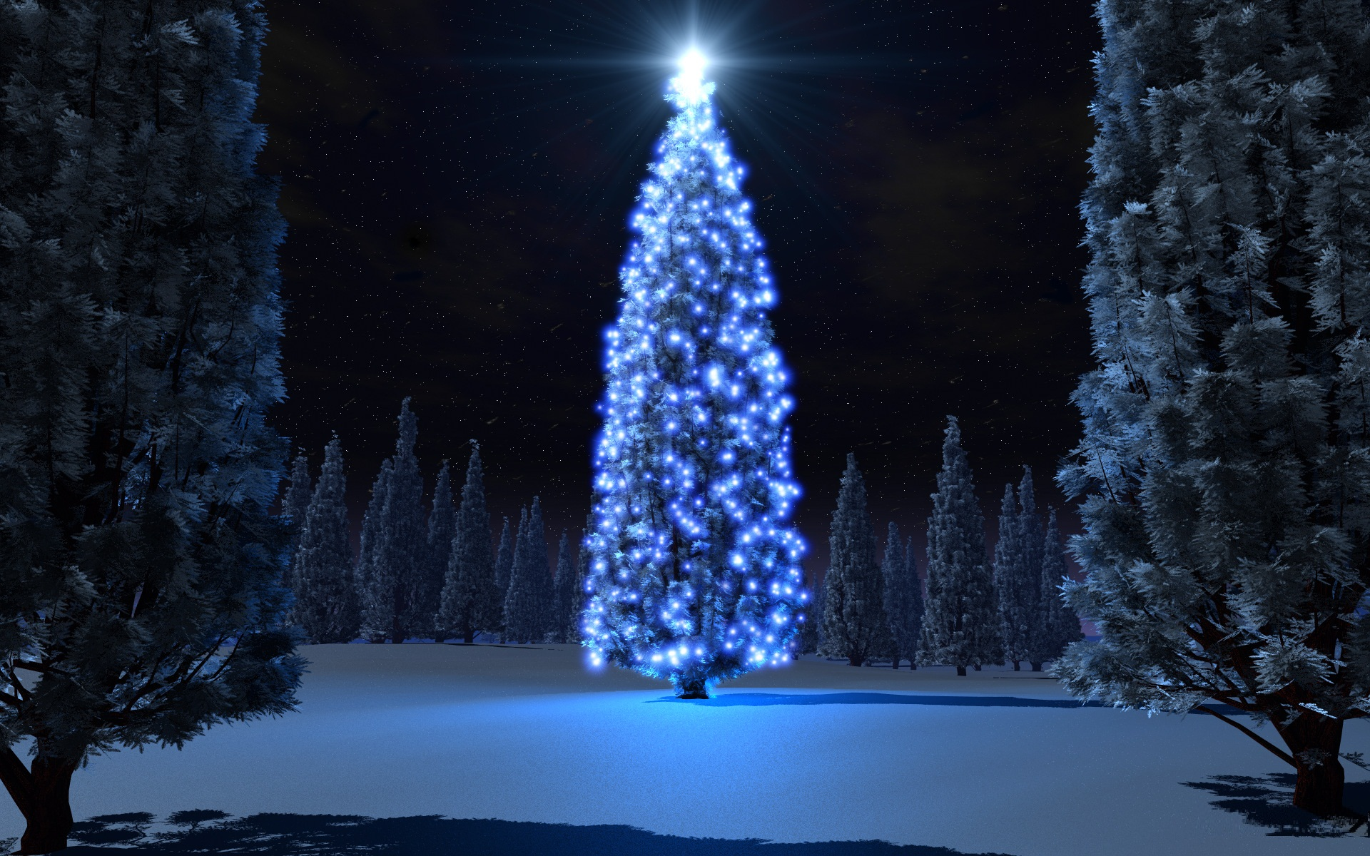 Free download 12] Christmas Live Wallpaper for Computer on ...