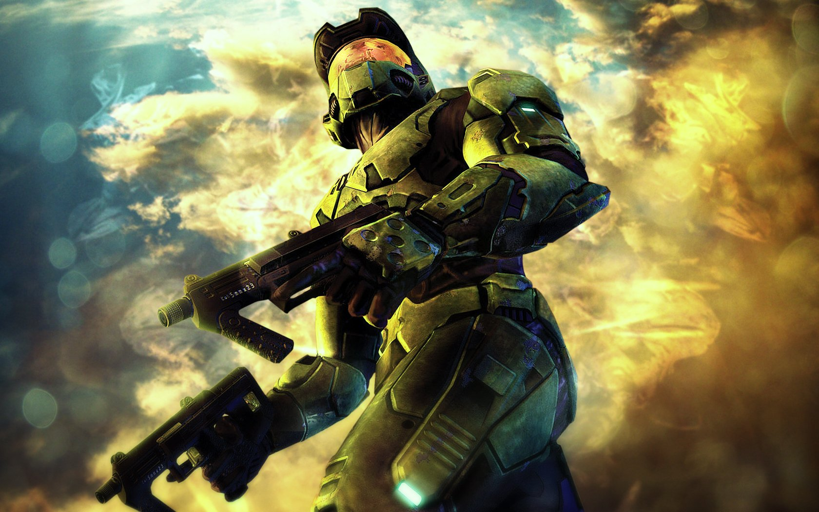 Halo Combat Evolved Wallpapers Hd Backgrounds 86 images in 1680x1050