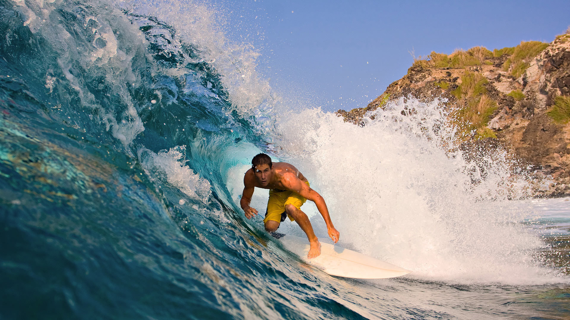 The best surfing wallpapers 1920x1080