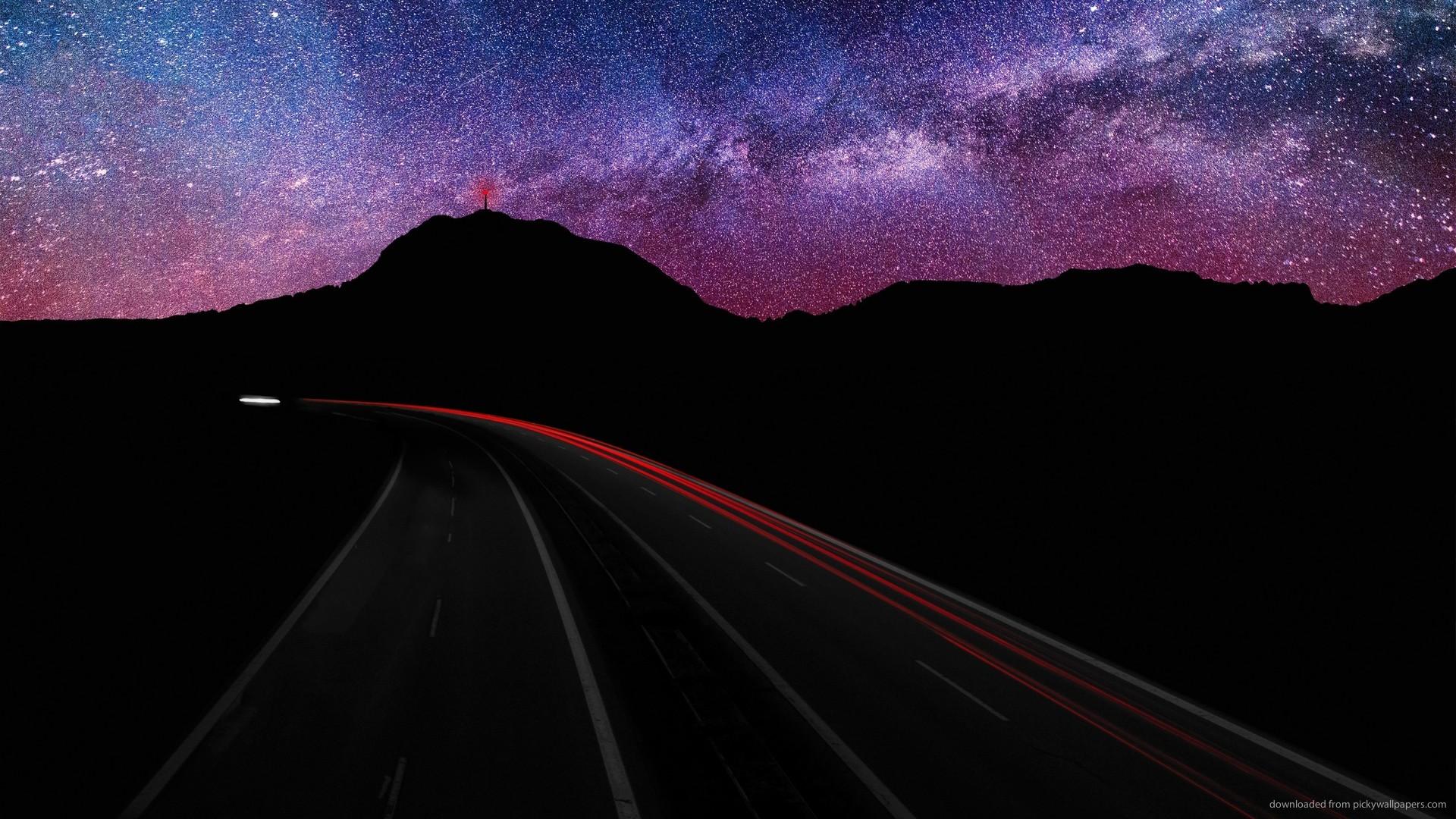 sky full of stars wallpaper wallpapersafari
