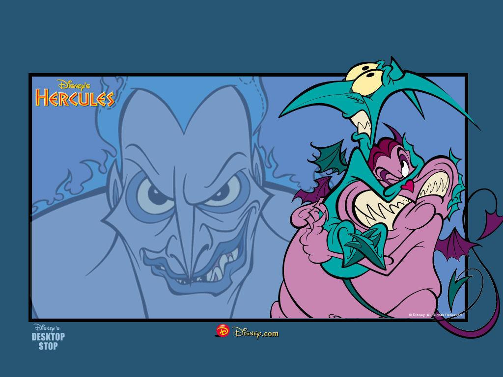 Disney Hercules 1024x768
