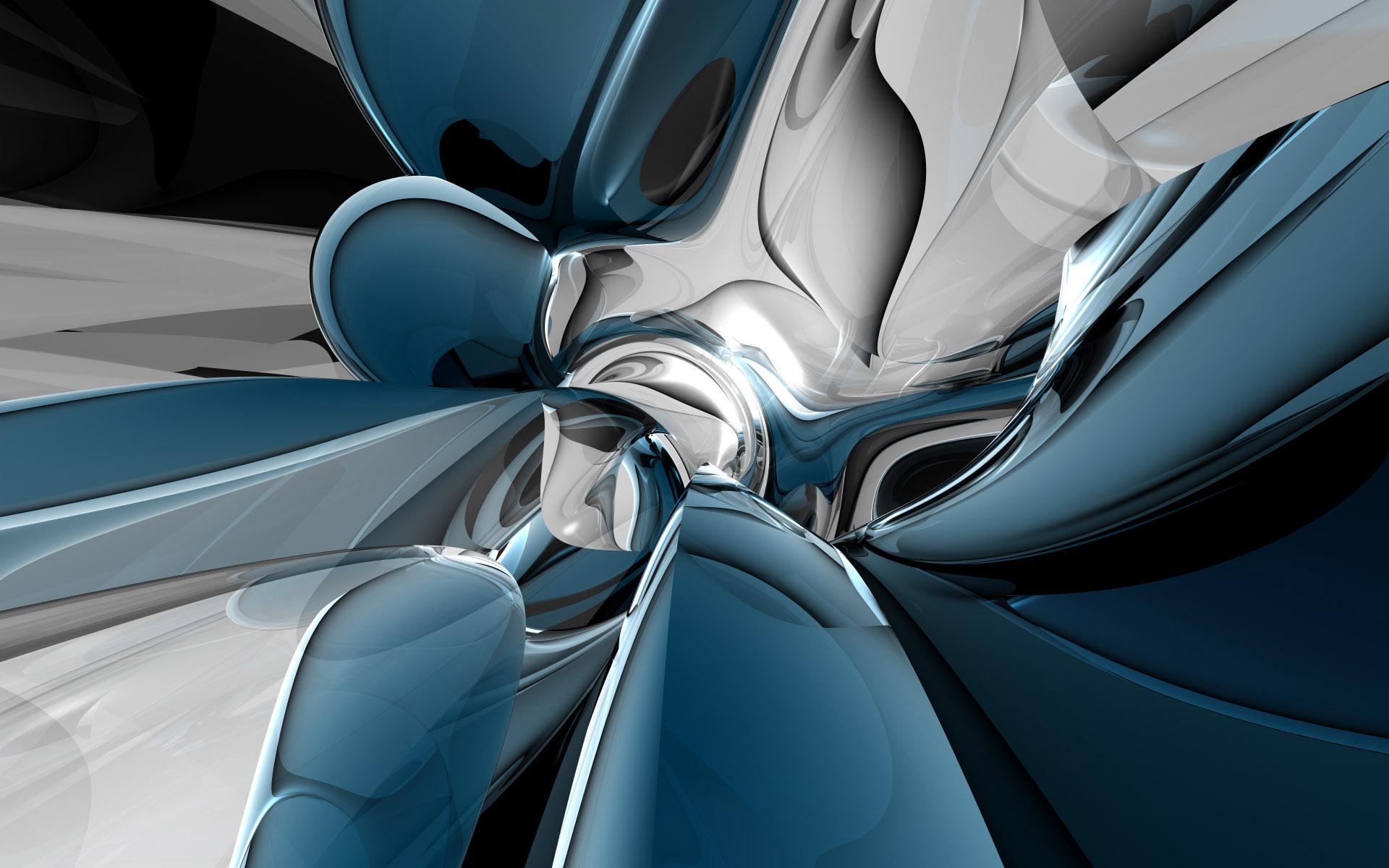 Cool 3D Abstract Background 21 Desktop Wallpaper Wallpaper 1920x1200