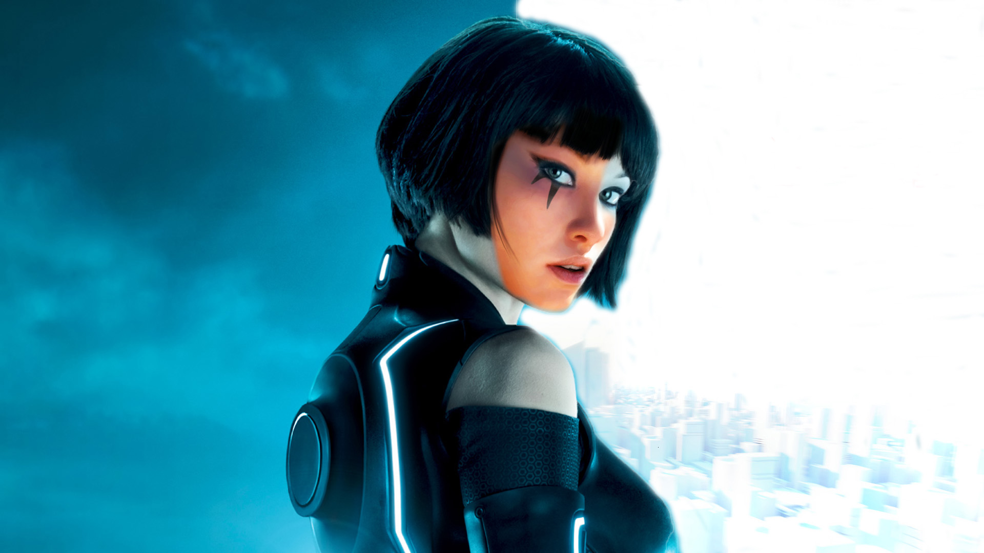 Mirrors Edge Wallpaper 1920x1080 Mirrors Edge Tron Mind Blown 1920x1080