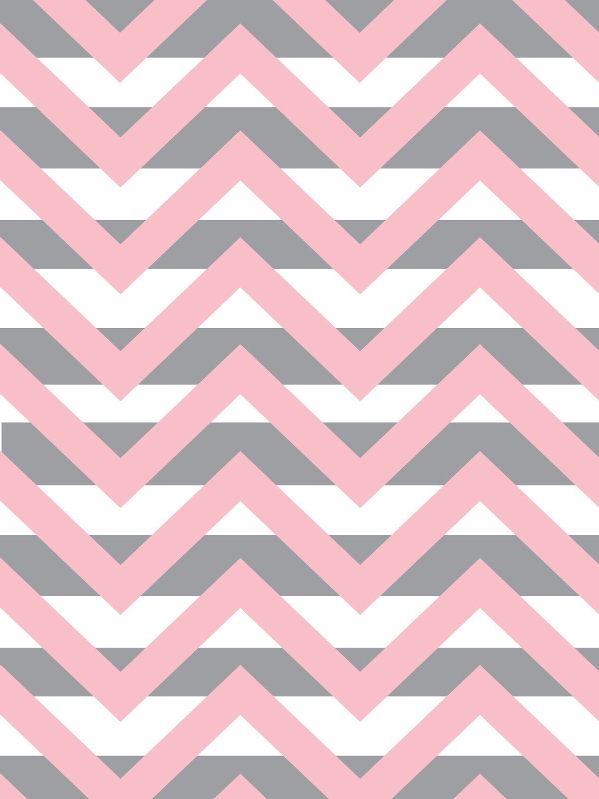 Make itCreate  Printables BackgroundsWallpapers Striped Chevron 1200x1600
