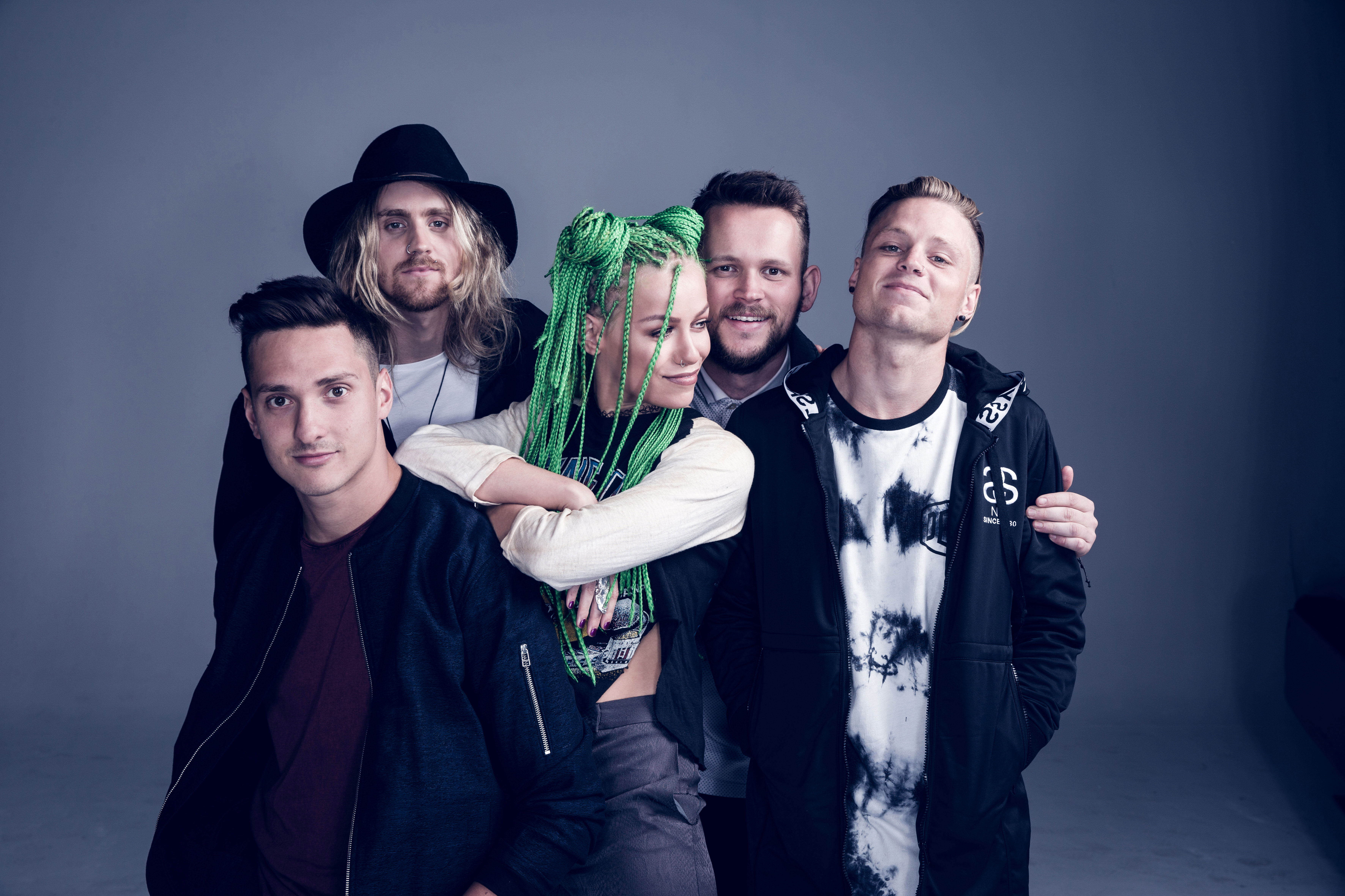 Tonight Alive Limitless Album Review   CelebMix 7087x4725