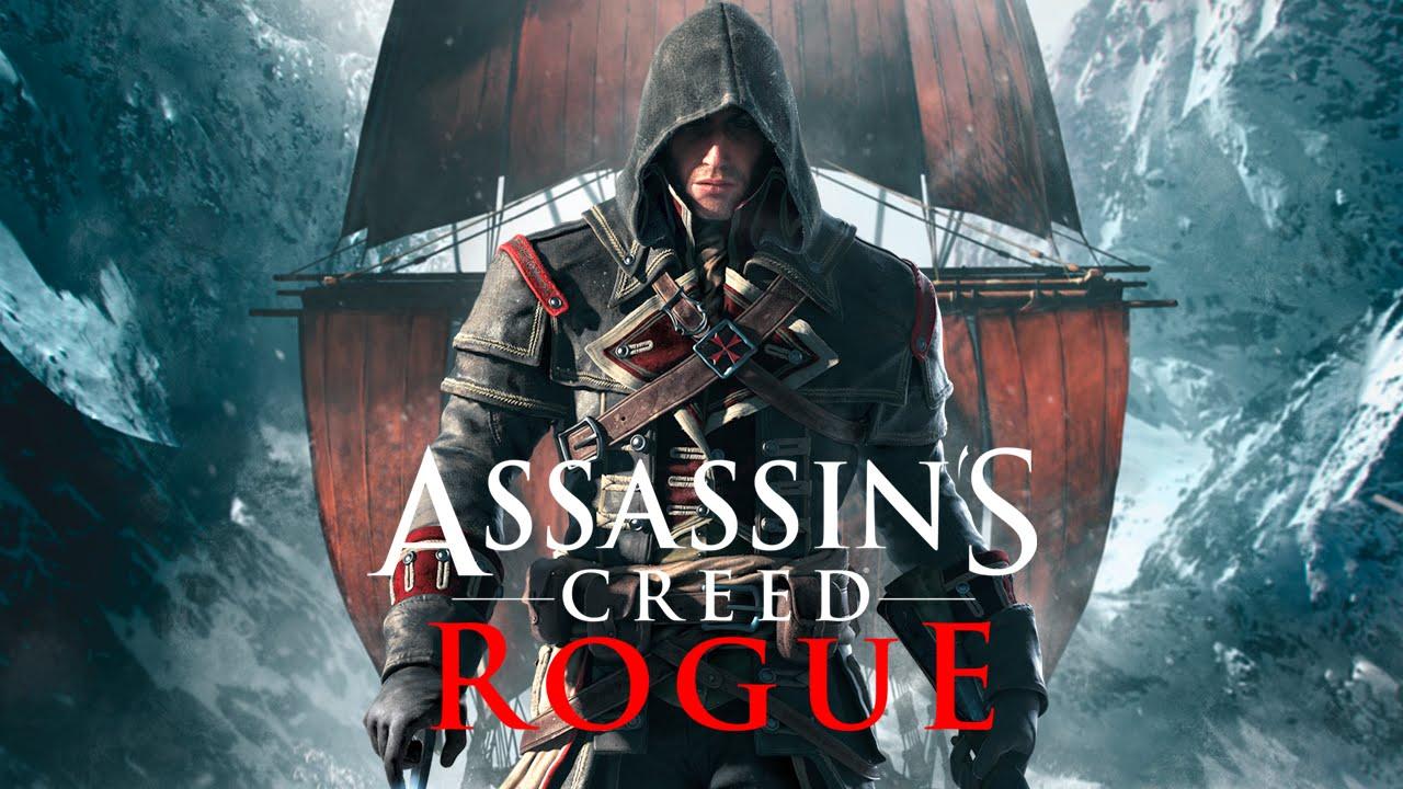 1280x720px Assassin S Creed Rogue Wallpaper Wallpapersafari