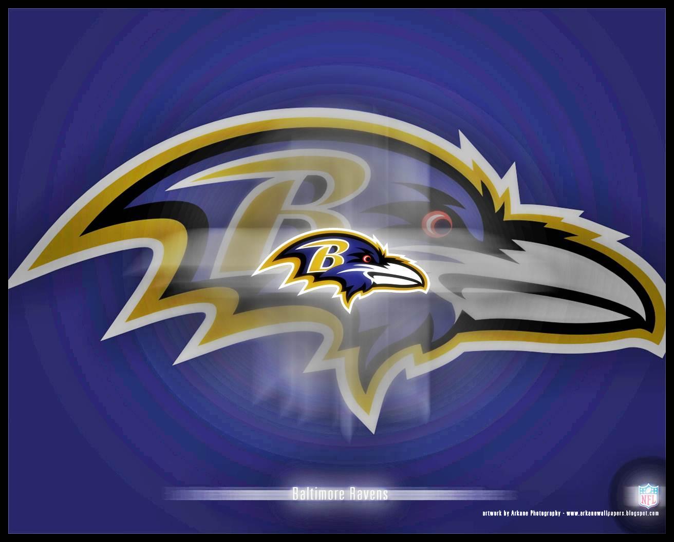 Baltimore Ravens Desktop 1312x1056