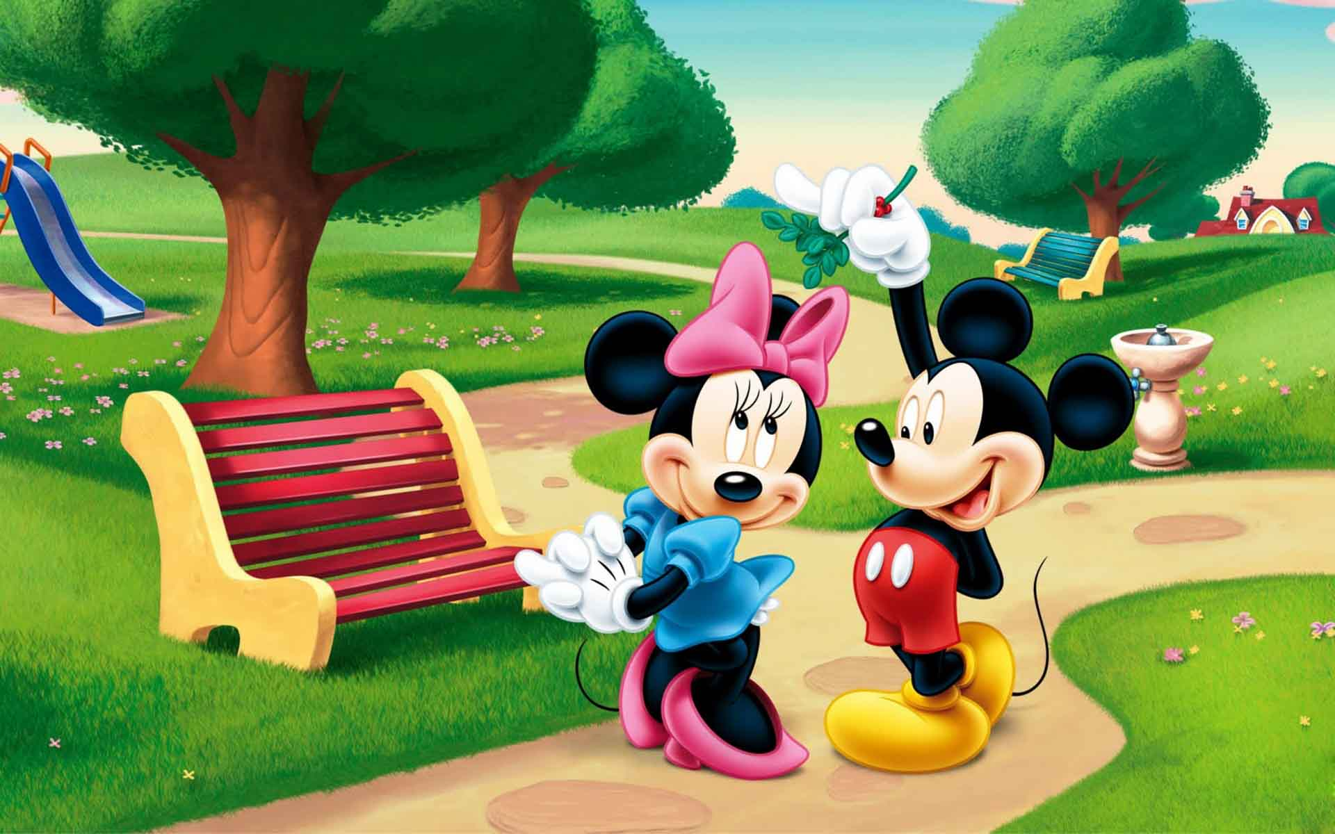 Mickey Mouse Latest HD Wallpapers  Download 1920x1200
