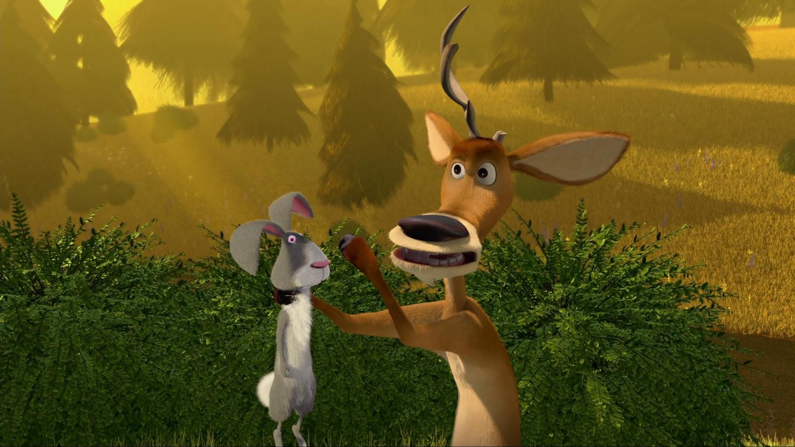 animation movie geek madagascar - photo #43
