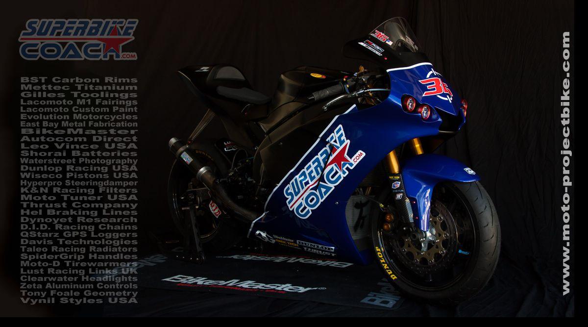 MotoGP Bike Wallpaper Superbike Coach Corp 1200x667